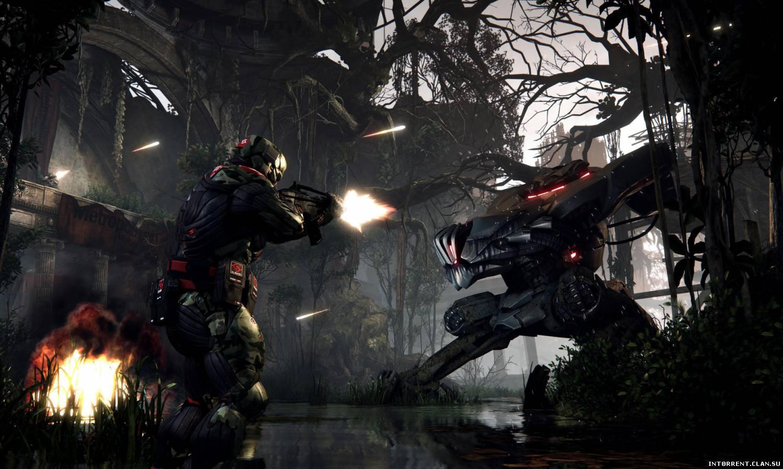 Игру Crysis 2 С Торрента.Torrent
